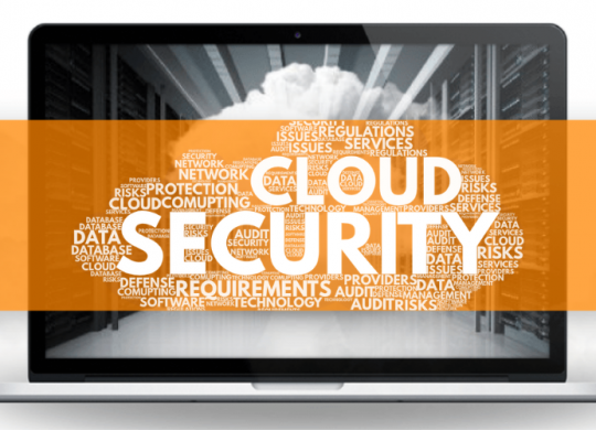 Philipp Blog Cloud Security